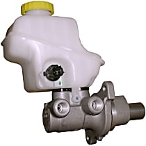 Centric 130.63077 Brake Master Cylinder, Includes Reservoir: Yes, Sold Individually