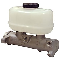 Brake Master Cylinder With Reservoir