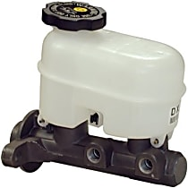 130.66043 Brake Master Cylinder With Reservoir
