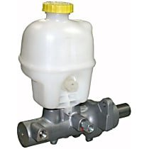 Centric 130.67039 Brake Master Cylinder, Includes Reservoir: Yes, Sold Individually