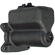 Centric 130.35504 Brake Master Cylinder, Includes Reservoir: No, Sold Individually