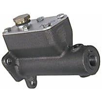 Centric 130.81004 Brake Master Cylinder, Includes Reservoir: Yes, Sold Individually