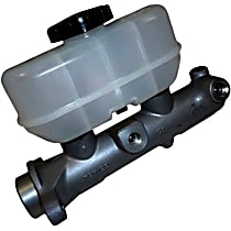 130.82002 Brake Master Cylinder, Includes Reservoir: Yes, Sold Individually