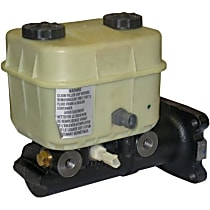 130.82008 Brake Master Cylinder, Includes Reservoir: Yes, Sold Individually