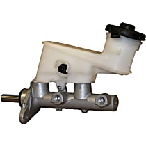 Brake Master Cylinder, Includes Reservoir: Yes, Sold Individually