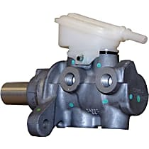 130.61136 Brake Master Cylinder, Includes Reservoir: Yes, Sold Individually