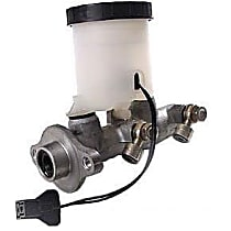 131.62112 Brake Master Cylinder With Reservoir