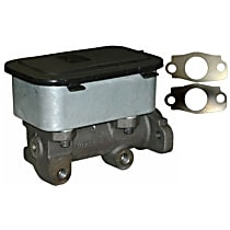 131.66006 Brake Master Cylinder With Reservoir