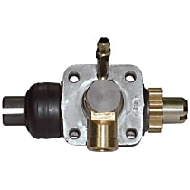 Centric 134.37001 Wheel Cylinder - Direct Fit, Sold individually