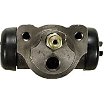 Wheel Cylinder - Direct Fit, Sold individually
