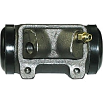 Centric 134.63018 Wheel Cylinder - Direct Fit, Sold individually