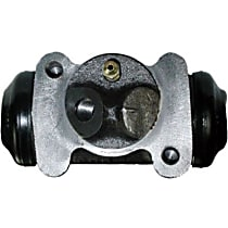 Centric 134.66001 Wheel Cylinder - Direct Fit, Sold individually