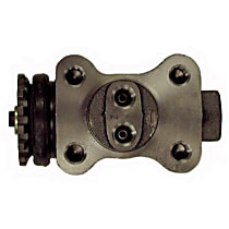 134.76001 Wheel Cylinder - Direct Fit, Sold individually