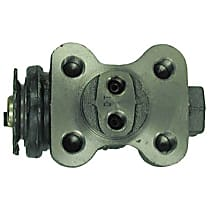 134.76007 Wheel Cylinder - Direct Fit, Sold individually