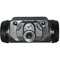 Centric 135.63001 Wheel Cylinder - Direct Fit, Sold individually Rear