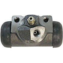 Centric 135.64014 Wheel Cylinder - Direct Fit, Sold individually Rear, Passenger Side