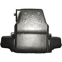 Centric 141.04006 Brake Caliper, Remanufactured, Semi-loaded (Caliper & Hardware) Type, Sold Individually, Includes bracket