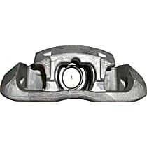 141.34069 Brake Caliper, Remanufactured, Semi-loaded (Caliper & Hardware) Type, Sold Individually, Includes bracket