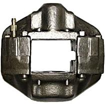 141.34502 Brake Caliper, Remanufactured, Semi-loaded (Caliper & Hardware) Type, Sold Individually, No Bracket Required