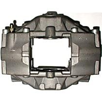 Centric 141.35512 Brake Caliper, Remanufactured, Semi-loaded (Caliper & Hardware) Type, Sold Individually, No Bracket Required