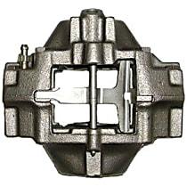Centric 141.35538 Brake Caliper, Remanufactured, Semi-loaded (Caliper & Hardware) Type, Sold Individually, No Bracket Required