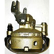 Centric 141.44510 Brake Caliper, Remanufactured, Semi-loaded (Caliper & Hardware) Type, Sold Individually, Includes bracket