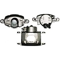 Centric 141.62031 Brake Caliper, Remanufactured, Semi-loaded (Caliper & Hardware) Type, Sold Individually, No Bracket Required