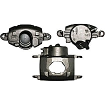 Centric 141.62032 Brake Caliper, Remanufactured, Semi-loaded (Caliper & Hardware) Type, Sold Individually, No Bracket Required