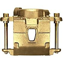 Centric 141.62065 Brake Caliper, Remanufactured, Semi-loaded (Caliper & Hardware) Type, Sold Individually, No Bracket Required