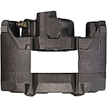 141.62079 Brake Caliper, Remanufactured, Semi-loaded (Caliper & Hardware) Type, Sold Individually, No Bracket Required