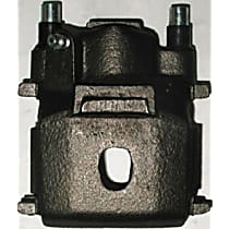 Centric 141.63029 Brake Caliper, Remanufactured, Semi-loaded (Caliper & Hardware) Type, Sold Individually, No Bracket Required