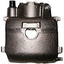 Centric 141.63040 Brake Caliper, Remanufactured, Semi-loaded (Caliper & Hardware) Type, Sold Individually, No Bracket Required