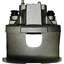Centric 141.63059 Brake Caliper, Remanufactured, Semi-loaded (Caliper & Hardware) Type, Sold Individually, No Bracket Required