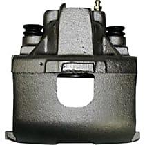 Centric 141.63060 Brake Caliper, Remanufactured, Semi-loaded (Caliper & Hardware) Type, Sold Individually, No Bracket Required