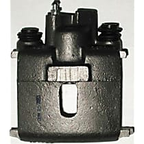 Centric 141.63516 Brake Caliper, Remanufactured, Semi-loaded (Caliper & Hardware) Type, Sold Individually, No Bracket Required