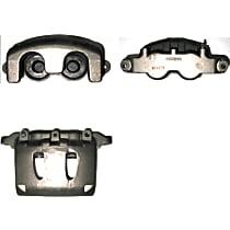 Centric 141.83003 Brake Caliper, Remanufactured, Semi-loaded (Caliper & Hardware) Type, Sold Individually, No Bracket Required
