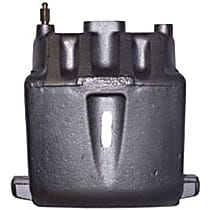 Centric 141.80004 Brake Caliper, Remanufactured, Semi-loaded (Caliper & Hardware) Type, Sold Individually, No Bracket Required