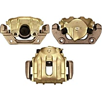 142.34028 Front Driver Side Brake Caliper
