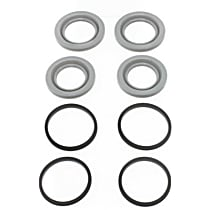 Centric 143.03005 Brake Caliper Repair Kit - Direct Fit, Kit