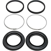 Centric 143.20002 Brake Caliper Repair Kit - Direct Fit, Kit