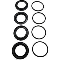 143.22007 Brake Caliper Repair Kit - Direct Fit, Kit