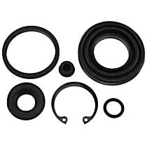 143.33006 Brake Caliper Repair Kit - Direct Fit, Kit