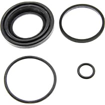 Centric 143.33015 Brake Caliper Repair Kit - Direct Fit, Kit