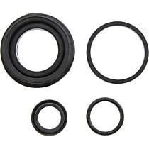 143.33018 Brake Caliper Repair Kit - Direct Fit, Kit
