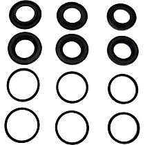 143.33027 Brake Caliper Repair Kit - Direct Fit, Kit