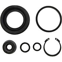 143.33031 Brake Caliper Repair Kit - Direct Fit, Kit