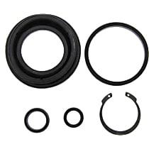 143.33037 Brake Caliper Repair Kit - Direct Fit, Kit