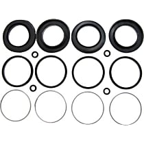 143.34002 Brake Caliper Repair Kit - Direct Fit, Kit