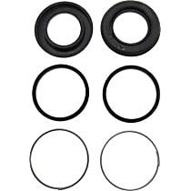 143.37000 Brake Caliper Repair Kit - Direct Fit, Kit