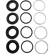 143.37004 Brake Caliper Repair Kit - Direct Fit, Kit